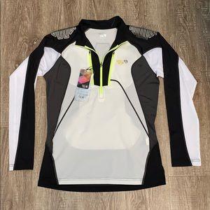 NWT Mountain Hardwear Mens Light Jacket Large